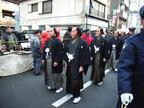 東京都世田谷区で「世田谷ボロ市」開催。5年ぶりに「代官行列」が復活!