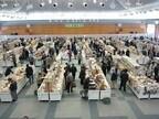 約60万点の古本! 埼玉県所沢市で「彩の国所沢古本まつり」開催