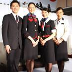 JAL、新年より制服一新 - 全クラスで新シートも導入