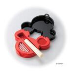 シヤチハタ、ミッキーデザインでかわいく収納できる「印章ケース」発売