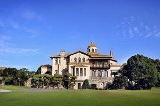 兵庫県・神戸市の歴史的洋館「旧ジェームス邸」を婚礼施設に再生