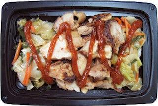 ファミリーマート、「鶏ちゃん合衆国」監修の惣菜を東海地方限定で発売