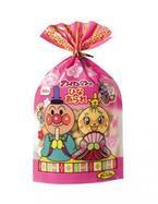 栗山米菓、アンパンマンやハローキティのひなあられを発売