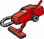 掃除機の吸い込みモードを「強」にするのが良いのはどれ?【住まいの毎日クイズ】