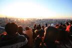 晴れ着割引あり! 東京都・六本木ヒルズの展望フロアは元旦から営業
