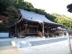 """兵庫県の源平合戦の地「須磨」には、自ら""""おもろい寺""""と名乗る寺がある!"""