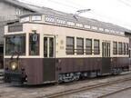 鹿児島県の鹿児島市交通局がレトロな路面電車を運行、その名も「かごでん」