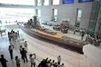 広島県呉市には、リアルすぎる「戦艦大和」のミュージアムがある!