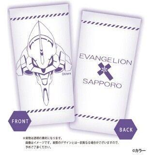 元旦から、「エヴァ展×札幌」非売品グラスプレゼントキャンペーン実施