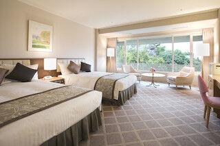 京都府・グランドプリンスホテル京都が、新島八重ゆかりの宿泊プランを販売
