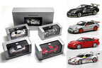 モーターマガジンWebショップが、京商のコレクター向けミニカーを販売開始