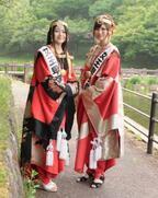 福岡県・朝倉市が、女王卑弥呼コンテスト参加者を募集