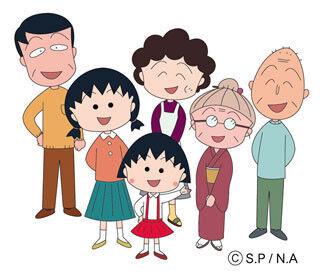 神奈川県・横浜市の放送ライブラリーで「ちびまる子ちゃんの世界展」を開催