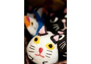 東京都中央区月島に、昔ながらの猫雑貨屋さんがあるの知ってる?