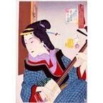 東京都・太田記念美術館で「江戸の女子力」展 -浮世絵を通して紹介