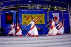 東京都・池袋でバングラデシュのフェス開催 -民族衣装やカレーが楽しめる!