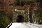 愛知県豊田市の心霊スポットで有名な「旧伊勢神トンネル」で度胸を試す!