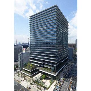 東京都・京橋に「東京スクエアガーデン」オープン -「モンベル」など30店舗