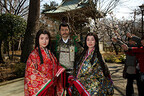 東京都・練馬区で毎年10万人が集まる「照姫まつり」開催