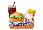 KFC、平日昼に定番メニューセットが500円! 「KentuckyランチBOX」販売