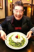 名古屋の喫茶店「マウンテン」の店主は、なんで「甘口スパ」を開発したの?