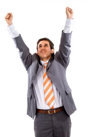 「興奮してきた」というときの「I'm exciting.」【うっかり使うとアブナイ英語】
