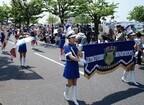 """福岡県北九州市で、""""日本三大みなと祭り""""のひとつ「門司みなと祭」を開催"""
