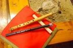 高級イメージのある「和楽器」が、身近にある材料で作れるって知ってた?