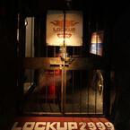 全国監獄化計画!? 監獄レストラン「ザ・ロックアップ」静岡と宇都宮に登場