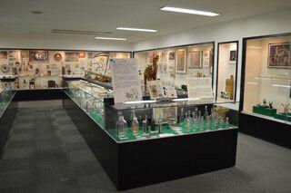 学べるマニアックな博物館 (2) 茨城県・江戸期の牛乳瓶や牛のブラジャーもある「牛乳博物館」【画像48枚】