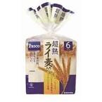 「超熟」シリーズから「ライ麦入り」発売 - ライ麦の粒感と香ばしさを追求