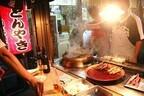 愛知県・名古屋のディープ過ぎる飲み屋街で、ツウな「酒のつまみ」巡り