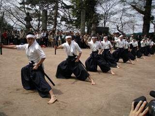福島県会津若松市で、白虎隊の悲劇を今に伝える「白虎隊慰霊祭」開催