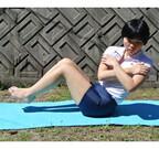全身の筋力アップも! 腹部の体幹を効率的に鍛える - 間違った筋トレを正す