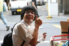 【突撃!COBS】恋愛に関する読者の質問を銀杏BOYZの峯田和伸さんにブツけてみた!