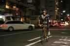 【コブスくんのドキドキ企業訪問】あこがれの自転車男子!? メッセンジャーのスピーディーな一日を追った