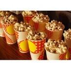 【エンタメCOBS】映画館でポップコーン食べてる?