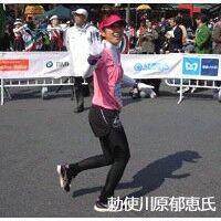 【コブスくんのモテ男道!】元オリンピック・アスリートに聞く。正しいランニングスタイルとは?