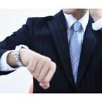【エンタメCOBS】会社には何分前に出社していますか?