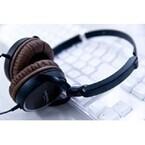 【エンタメCOBS】仕事中に音楽を聴きますか?
