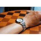 【エンタメCOBS】男性に付けてほしい腕時計のブランドは?