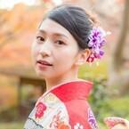 「ミス美しい20代」初代グランプリ・是永瞳、4万18分の1の才能と真価