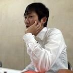 ノンスタ石田のネタで中野英雄&中尾明慶が漫才 - 芸人×役者がコラボ