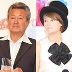 梅宮辰夫、娘・アンナに「早く結婚してくれ!」「おちおち死んでいけない」