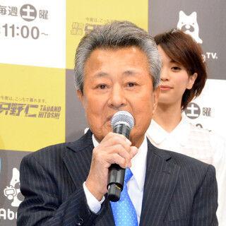 梅宮辰夫、ガンから復帰で「2年間は様子見」 - セリフ覚えはむしろ改善