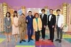 乃木坂46・生駒里奈も大興奮! 野沢雅子ら声優陣が『ドラゴンボール』を再現