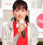 綾瀬はるか、初共演の満島真之介と初体験「照れながらやっていました」