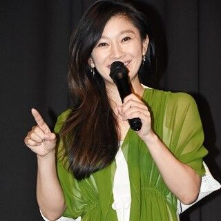 """篠原涼子、子育てでイラっとしたら""""我慢スイッチ""""「堪えることも自分の成長」"""