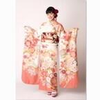 芳根京子、成人式の振袖姿を披露「ついに来たー。って感じ!です」