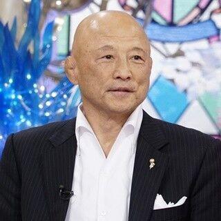 """レスリング栄監督、人生を変えたのは""""選手との恋愛"""" 浜田「何言うとんの?」"""